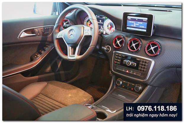 mercedes a250 amg noi that (1)