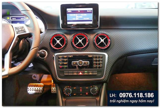 mercedes a250 amg noi that (5)