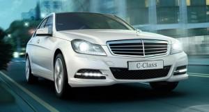 Mercedes-C-Class