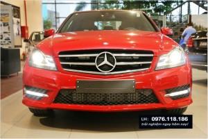 Mercedes C200 Edition C 2014