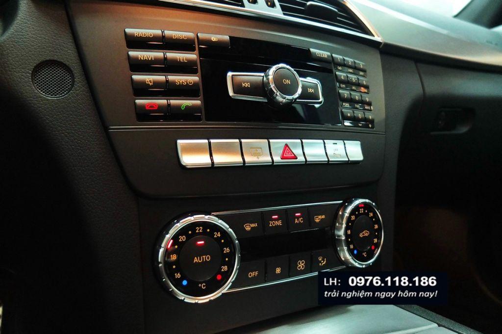 Mercedes C300 AMG (13)