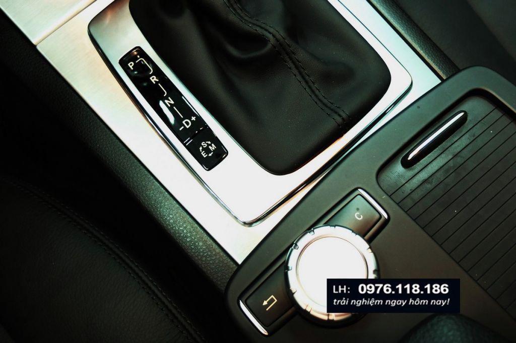 Mercedes C300 AMG (15)