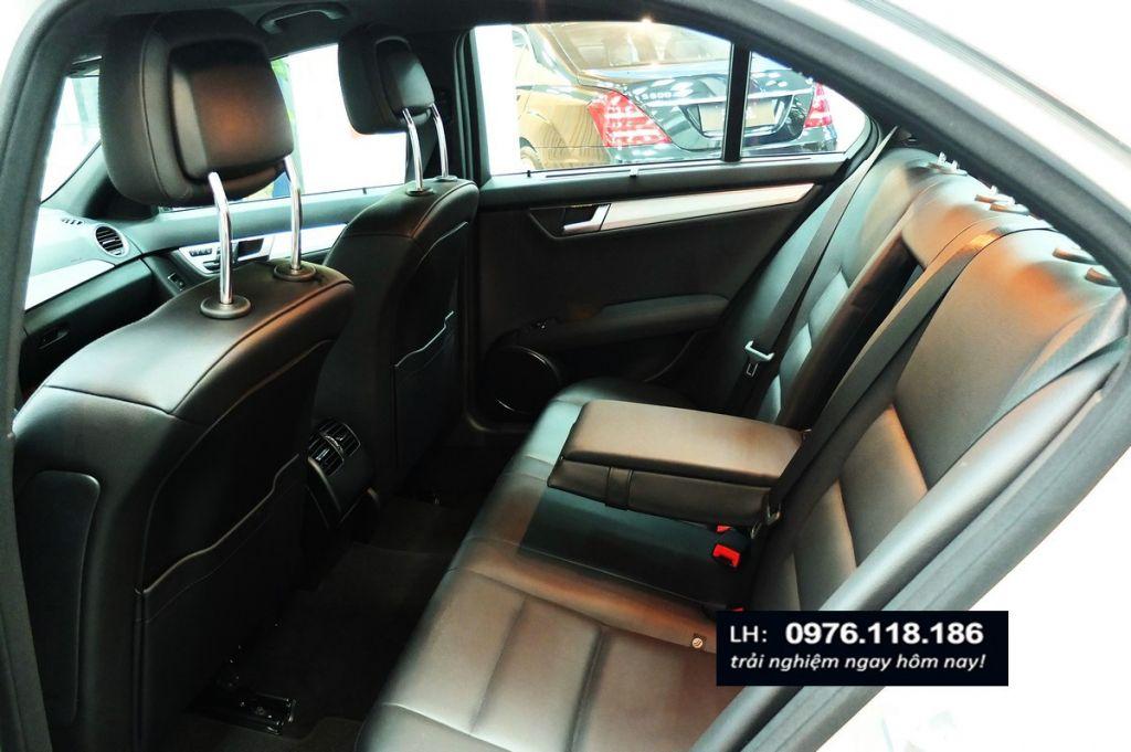 Mercedes C300 AMG (17)