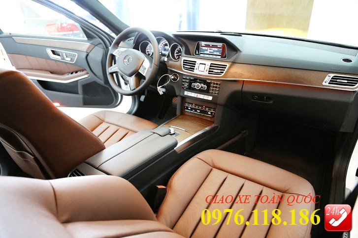 Mercedes E200 2014 (5)