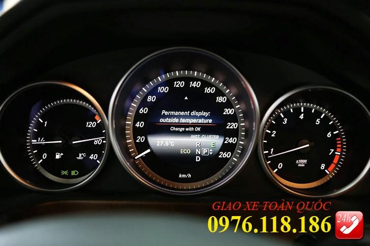 Mercedes E200 2014 (8)