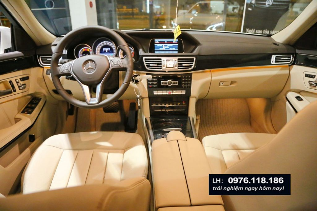 Mercedes E250 2014 (17)