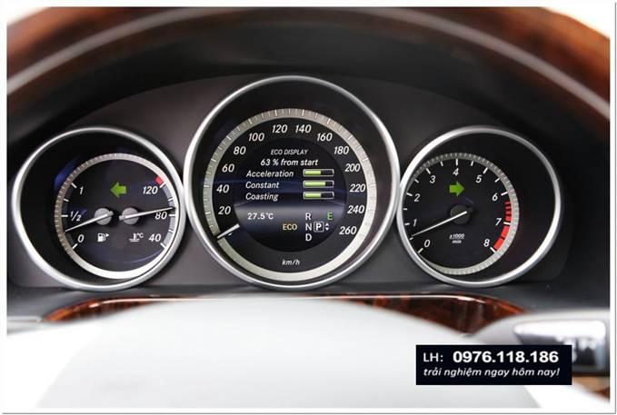 Mercedes E400 Elegance 2014 (7)