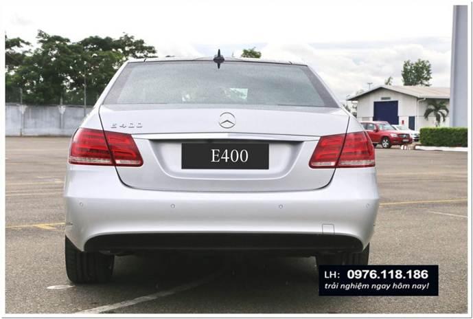 Mercedes E400 Elegance 2014 (9)