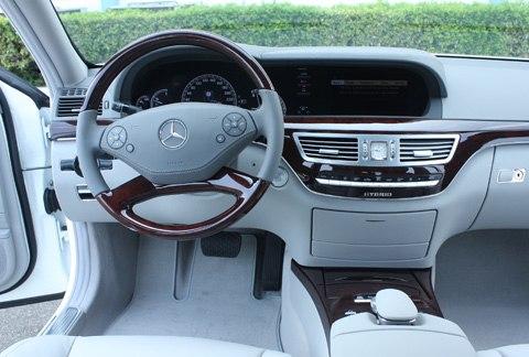 Mercedes S400 2014 (10)