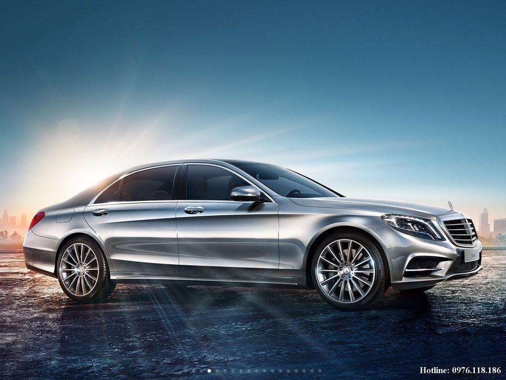 Mercedes s500 (2)