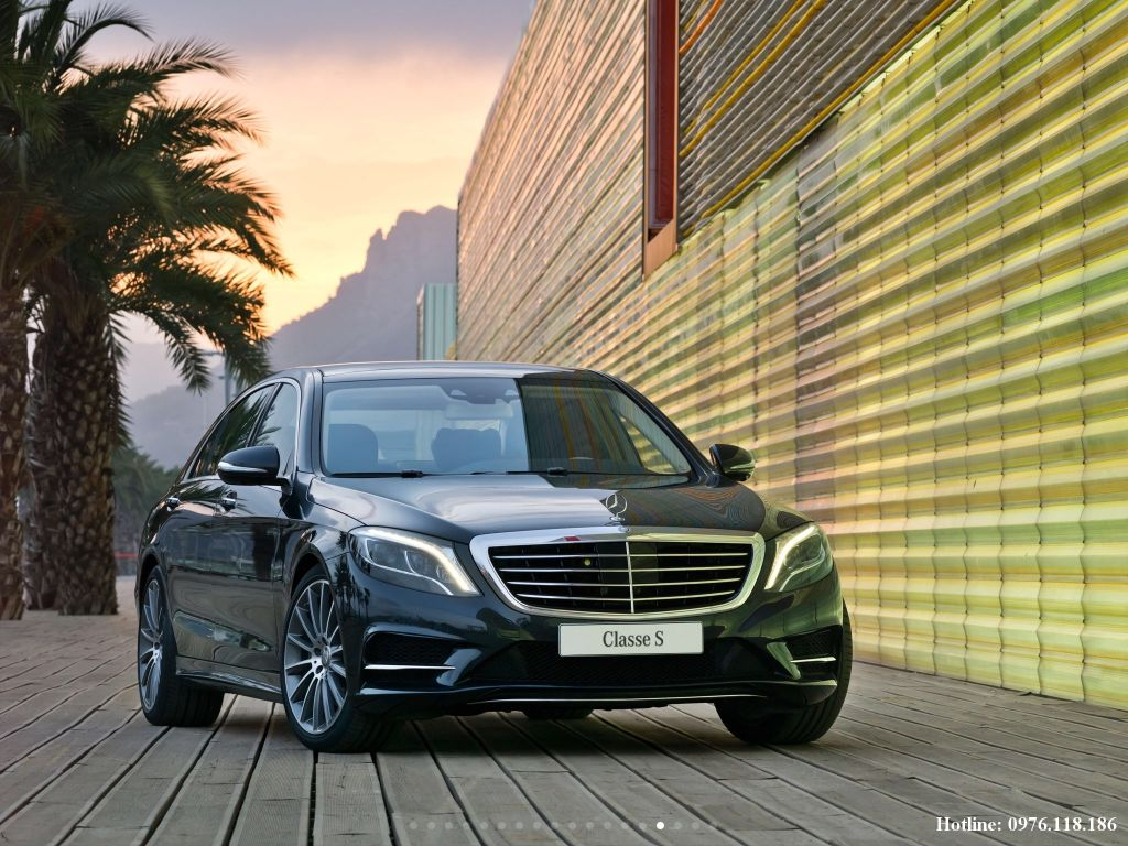 Mercedes s500 (4)