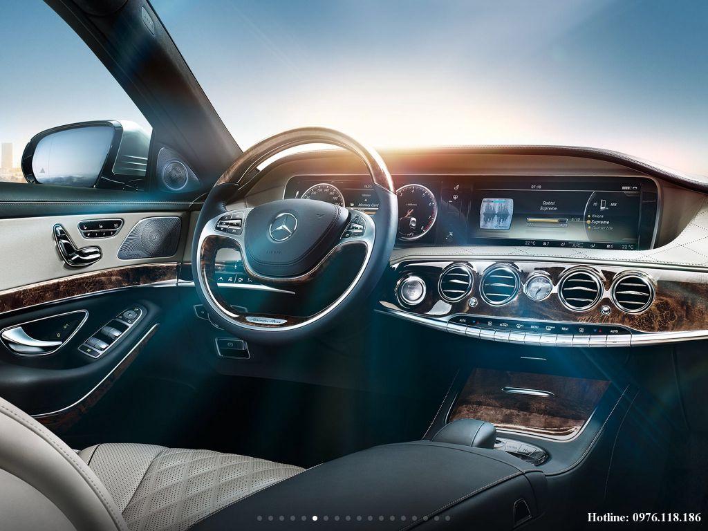 Mercedes s500 (7)