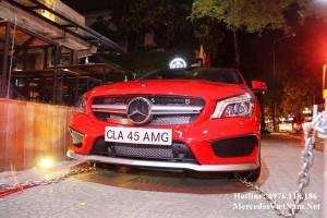 Mercedes CLA45 AMG (4)