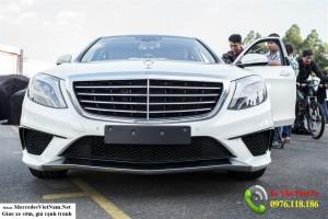 Mercedes S63 AMG (7)