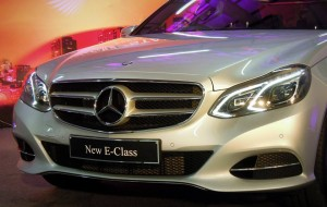 2014-Mercedes-E-Class-India-front-grill