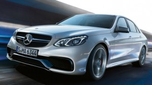 Mercedes-Ben E200 2.0 AT 2014