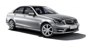 Mercedes-Benz C250 CDI BlueEFFICIENCY