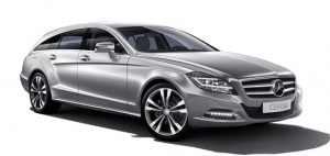 Mercedes-Benz CLS350 4MATIC