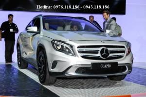 Mercedes GLA 250 2015 (9)