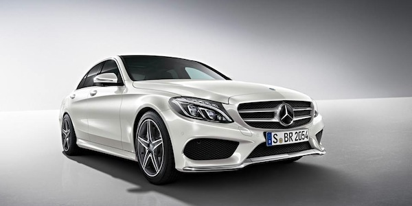 Mercedes CLA 200 CLA 250 4MATIC CLA 45 AMG SHOOTING BRAKE CLA45 AMG 4Matic thiet ke manh me