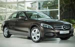 Mercedes-Benz-C200-Avantgarde (7)