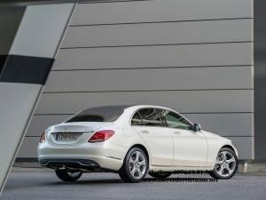 Mercedes C200 2015 (3)