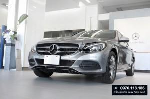 Mercedes C200 2015 ngoai that noi that (17)