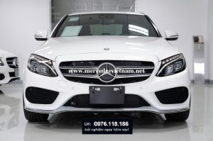 Mercedes C250 AMG 2015 (8)