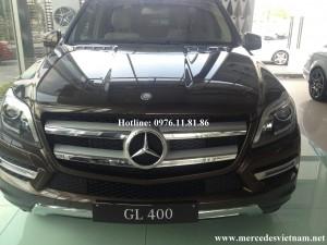 Mercedes GL350 mau nau (1)