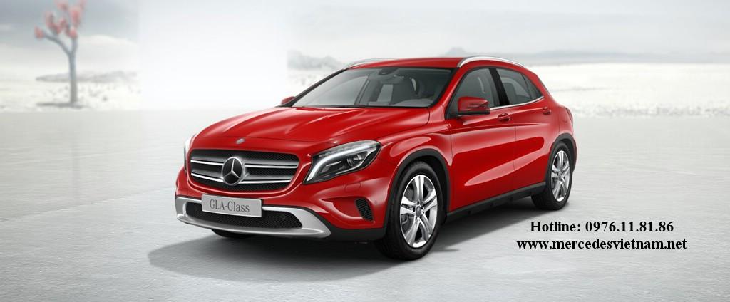Mercedes GLA 200 2015 (1)