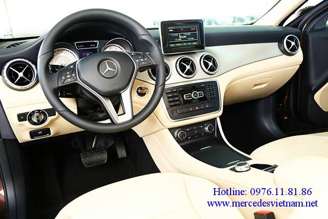 Mercedes GLA 200 2015 (5)