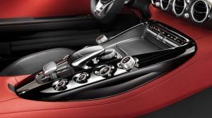 Mercedes AMG GT (3)