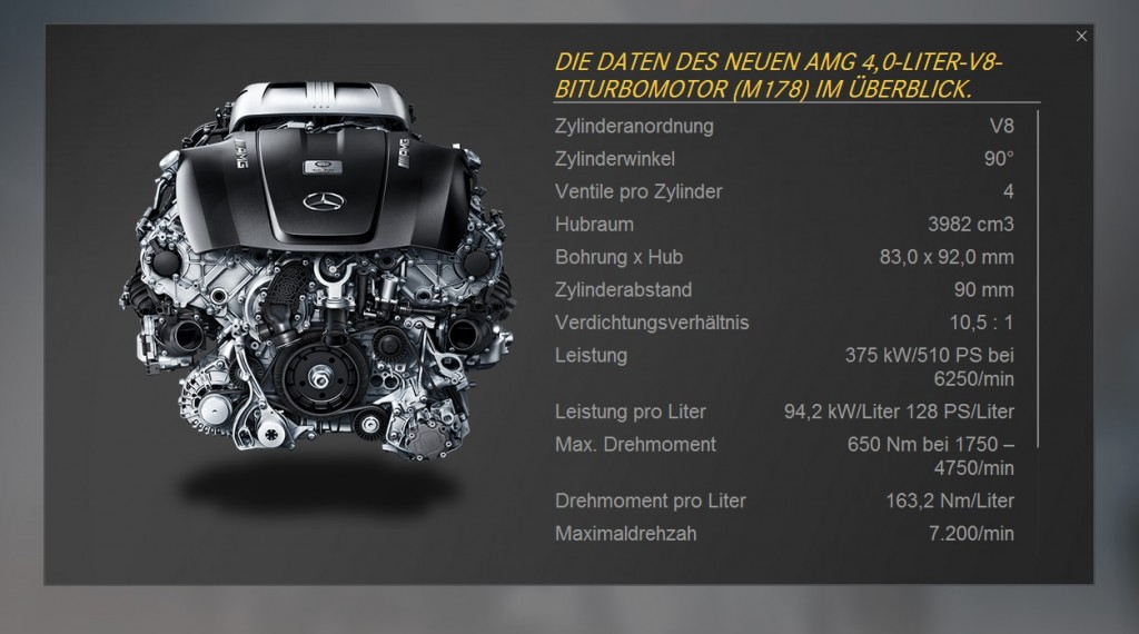 Mercedes AMG GT (4)