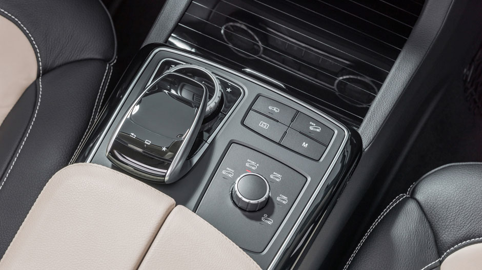 Mercedes GLE class 2015 (7)
