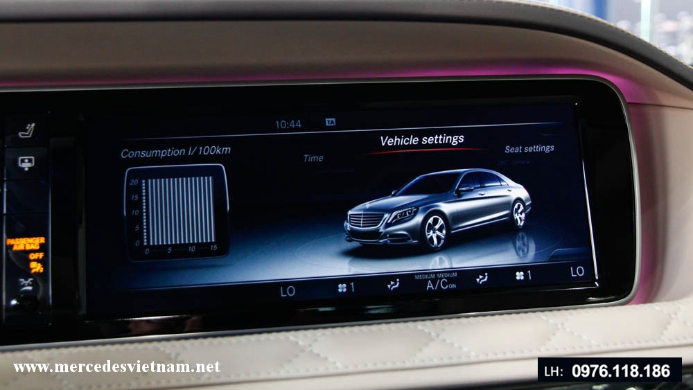 Mercedes MayBach S600 (19)