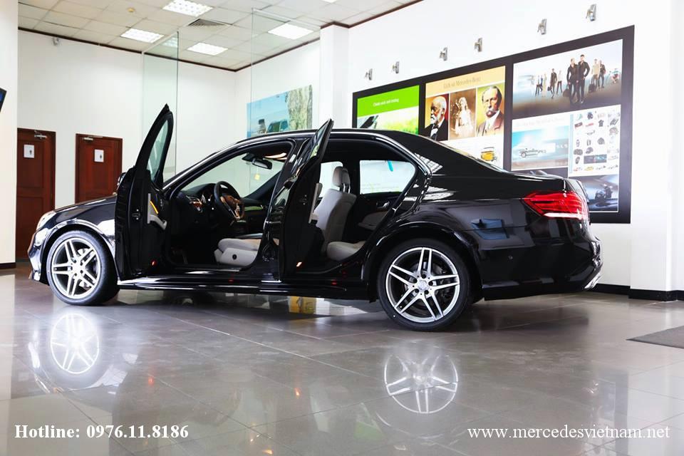 Mercedes E250 AMG 2015 (13)