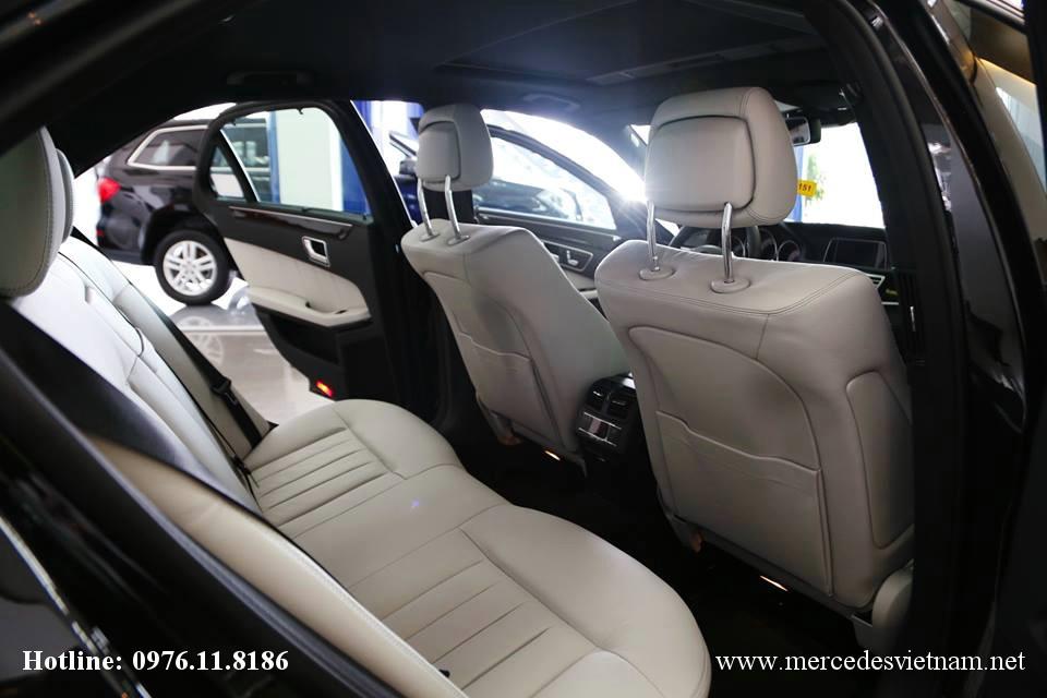 Mercedes E250 AMG 2015 (2)