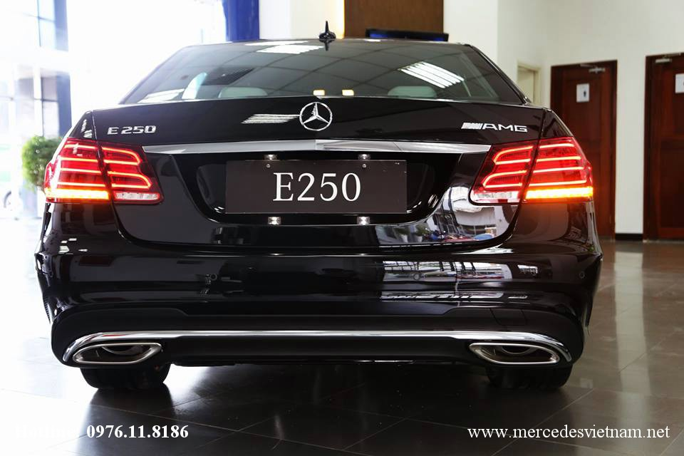 Mercedes E250 AMG 2015 (3)