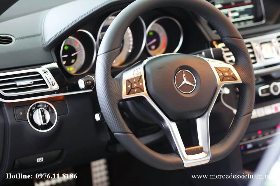 Mercedes E250 AMG 2015 (4)