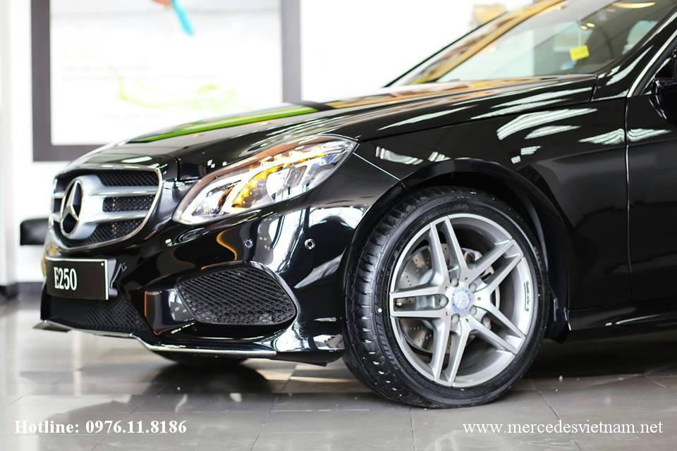 Mercedes E250 AMG 2015 (6)