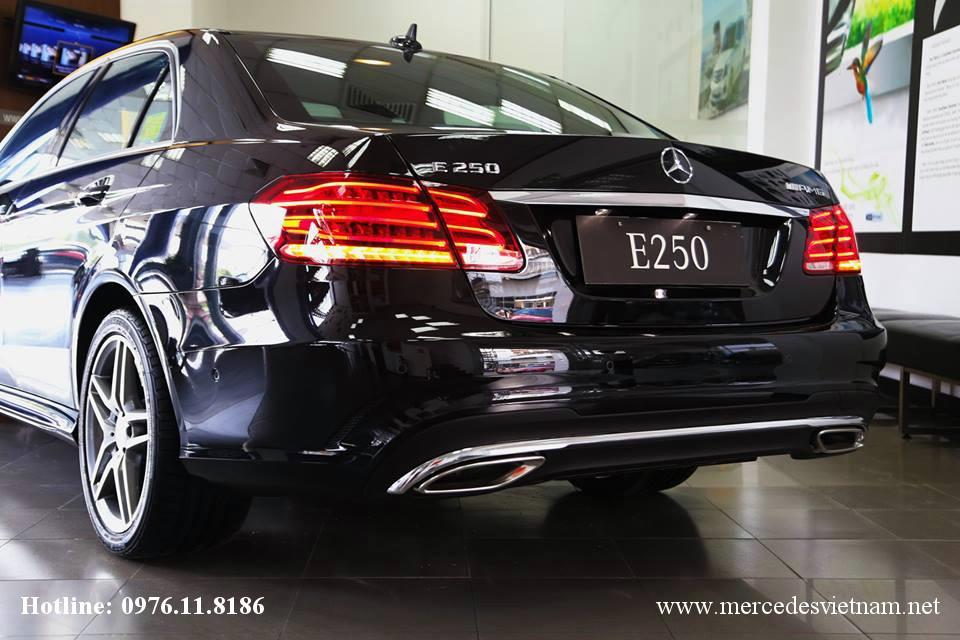 Mercedes E250 AMG 2015 (7)