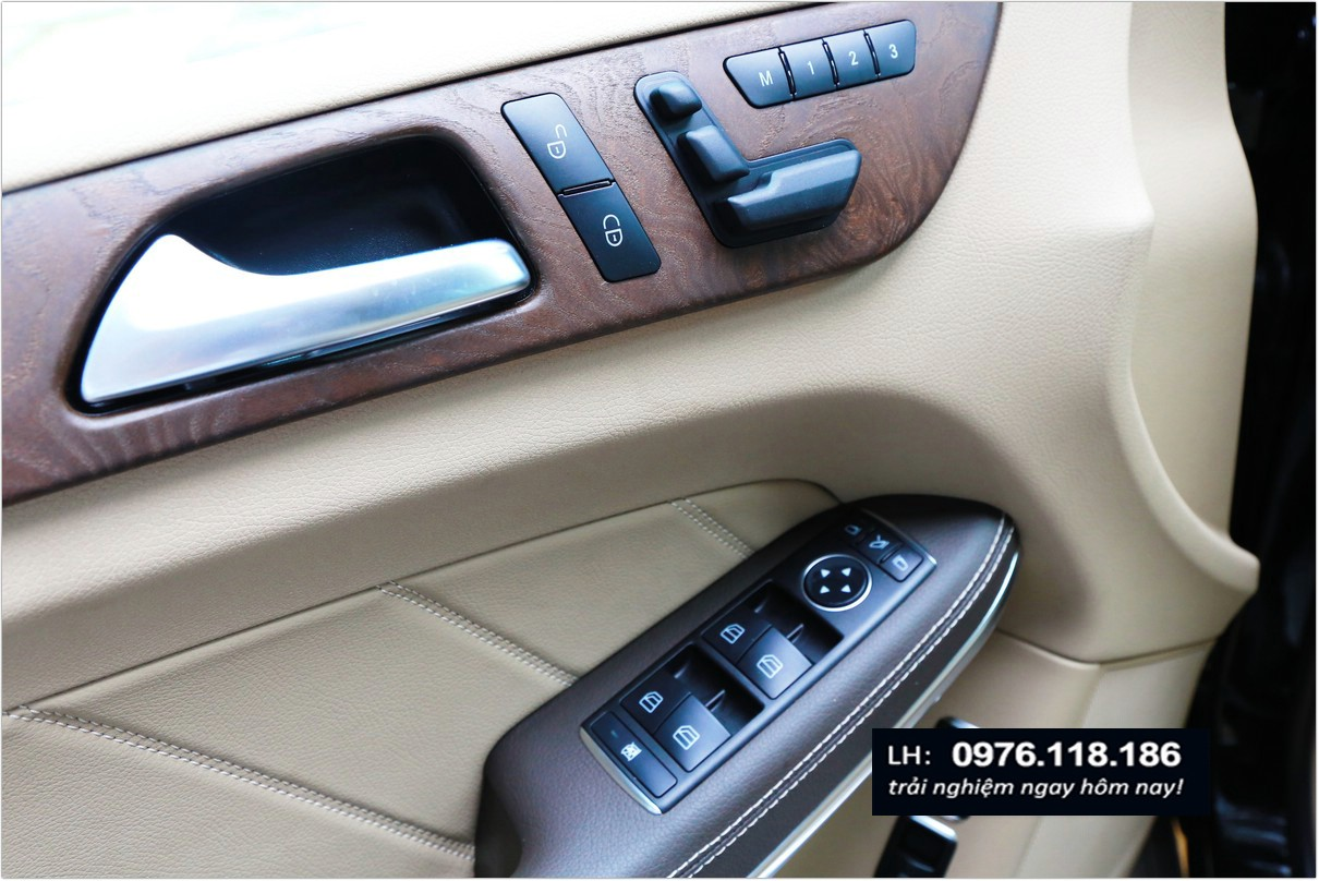 Mercedes GL350 CDI 2015 (5)