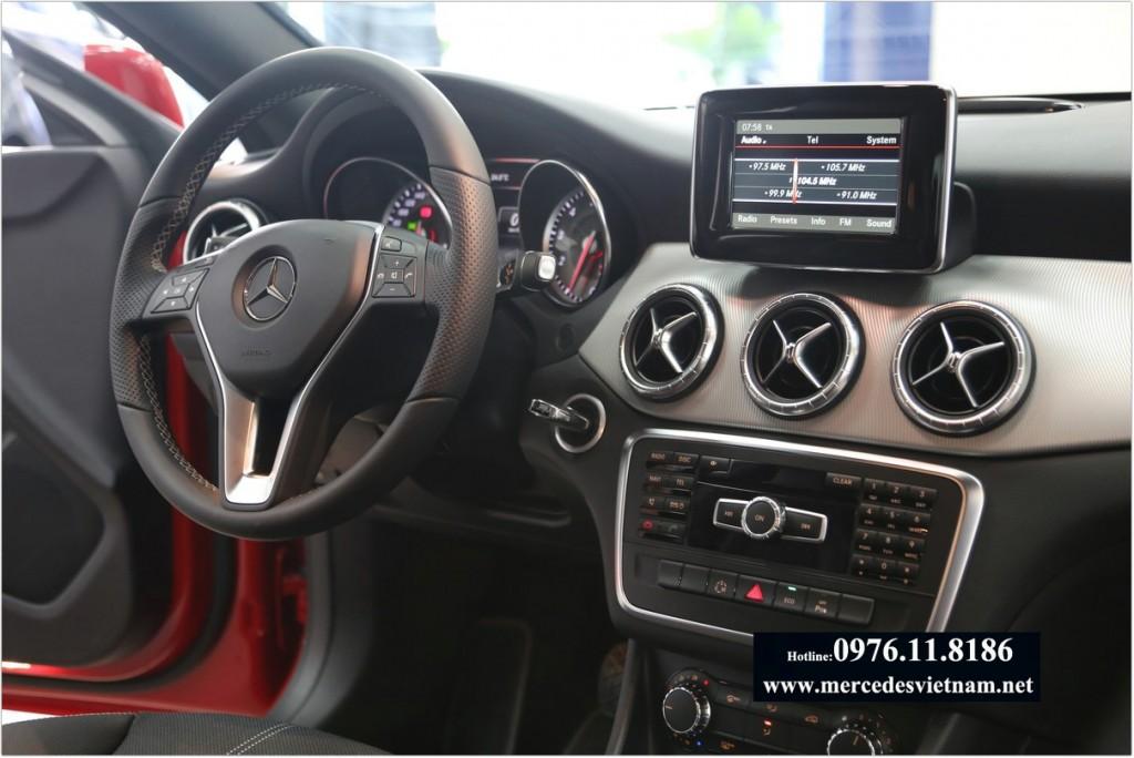 Mercedes CLA 200 (12)