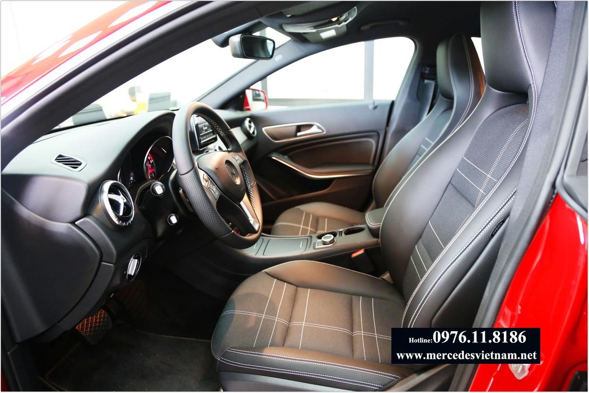 Mercedes CLA 200 (7)