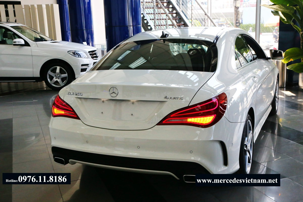 Mercedes CLA 250 4Matic 2016 (11)
