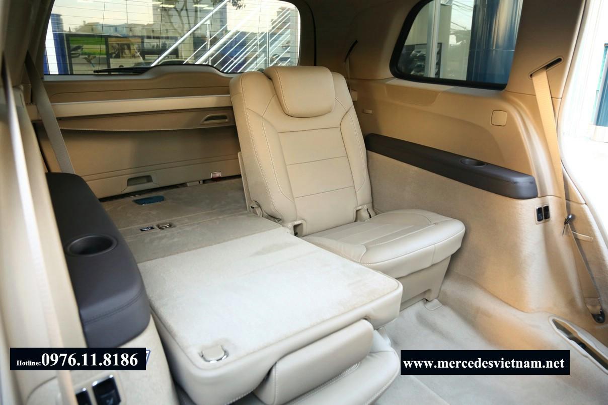 Mercedes GL400 2015 (9)