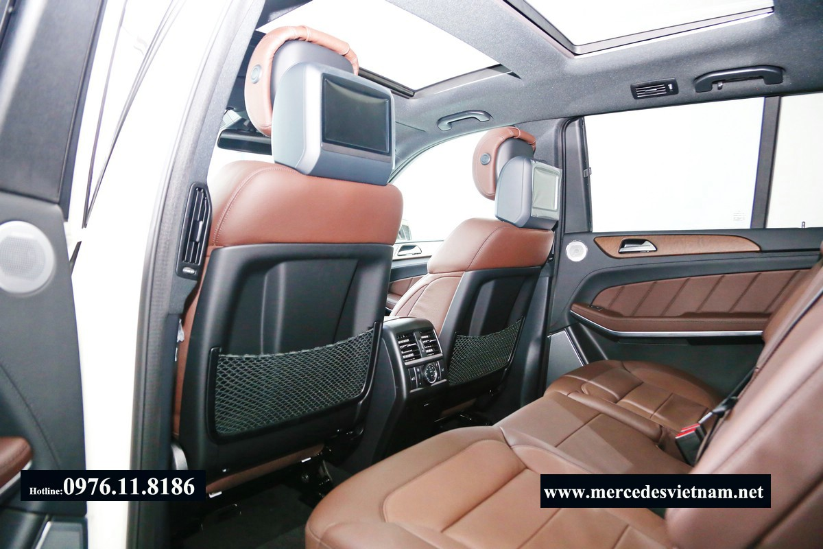 Mercedes GL500 AMG 4Matic (11)