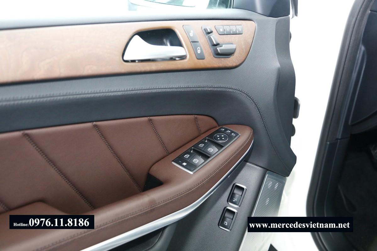 Mercedes GL500 AMG 4Matic (12)