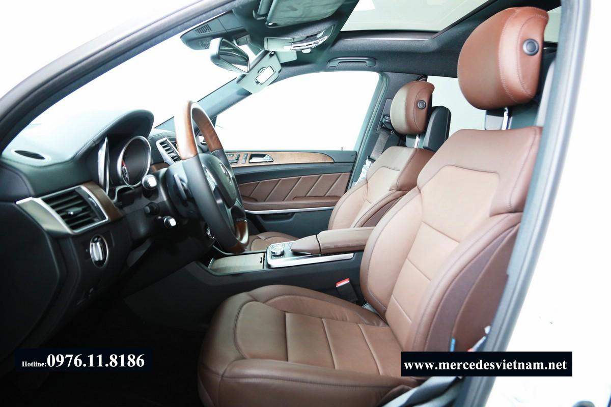 Mercedes GL500 AMG 4Matic (13)