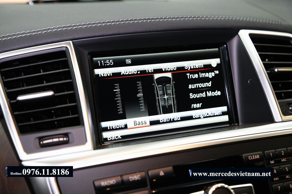 Mercedes GL500 AMG 4Matic (17)